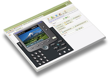 Desktop Edition of UPLINX Phone Control Tool