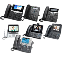 Remote Phone Control support for the latest Cisco phones