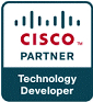 cisco developer partner
