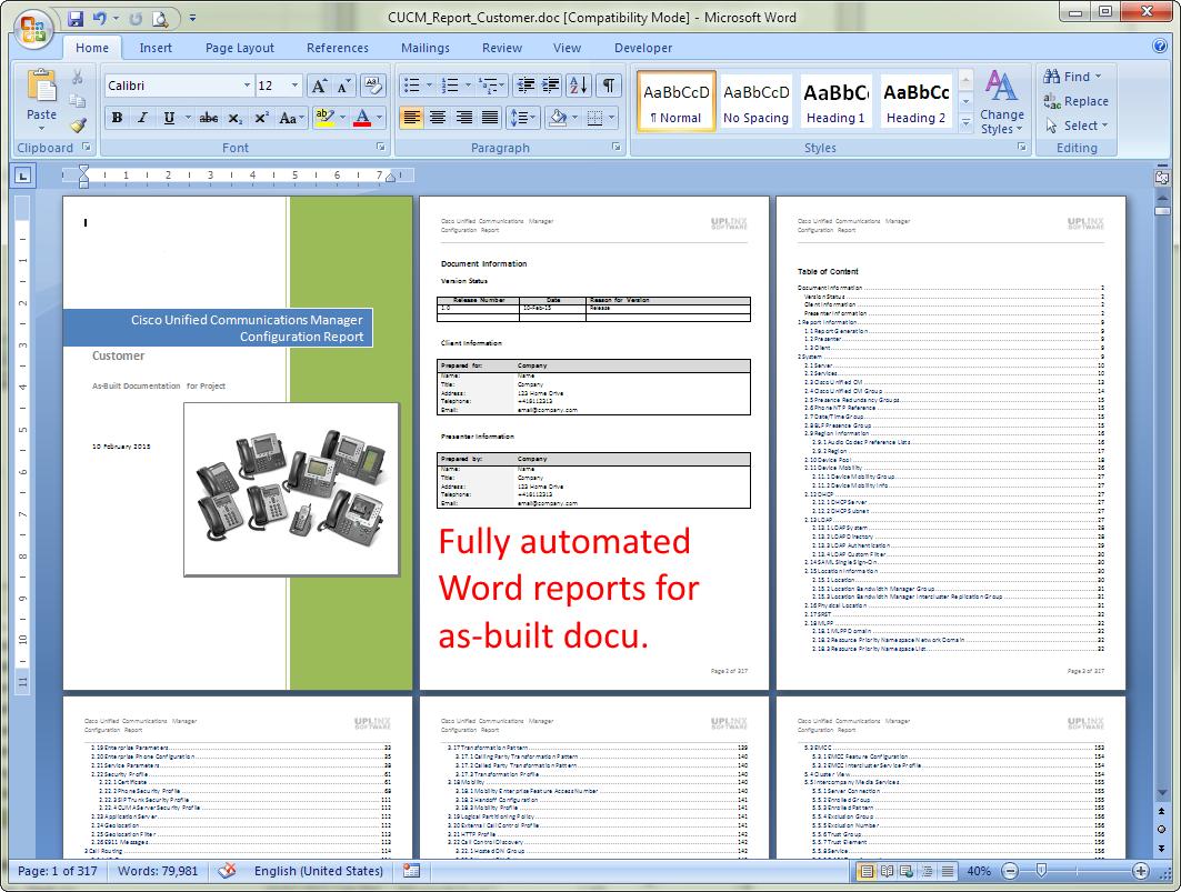 report-tool-cisco-screenshot-cucm-word