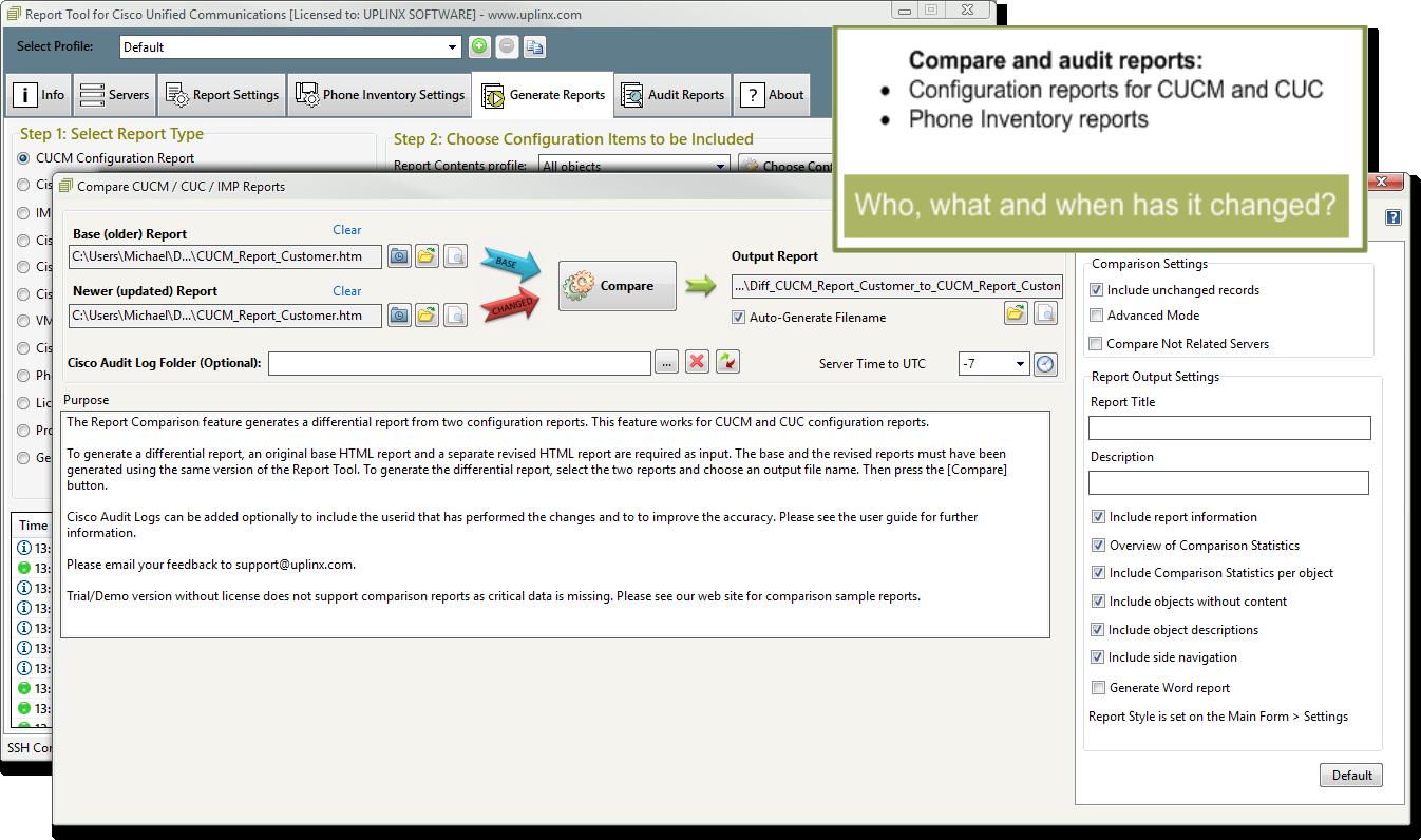 screenshot-report_tool_audit-reports